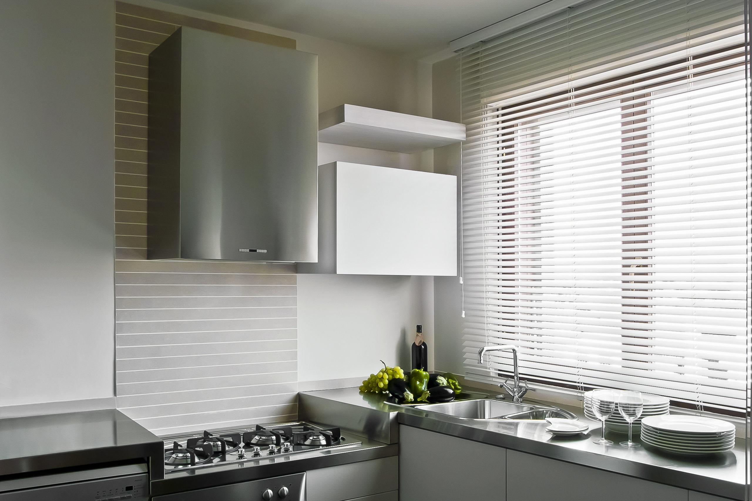 502 Wohnbeispiel Küche