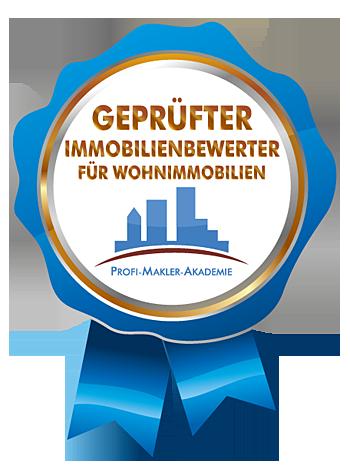 Immobilienbewertung Hürth Köln Brühl Rhein-Erft-Kreis – Siegel geprüfter Immobilienbewerter für Wohnimmobilienl