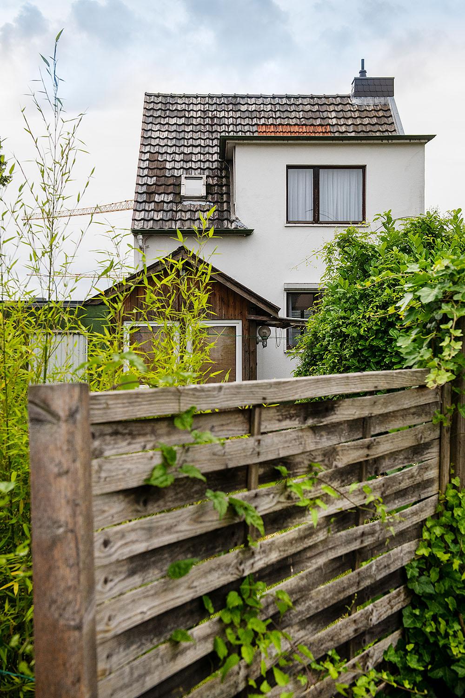 Die Alternative zur Eigentumswohnung: Freistehendes Einfamilienhaus in Hürth-Hermülheim